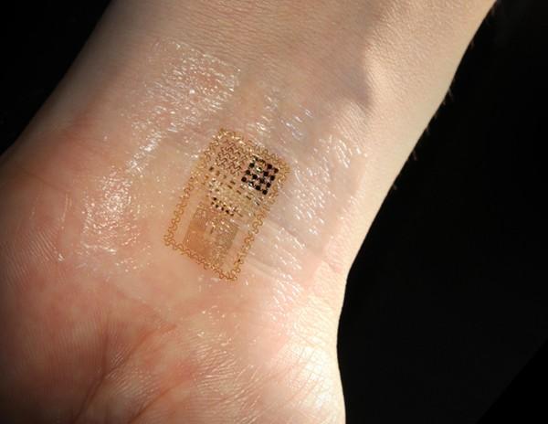 Электронный чип для человека. Связь человека с компьтером