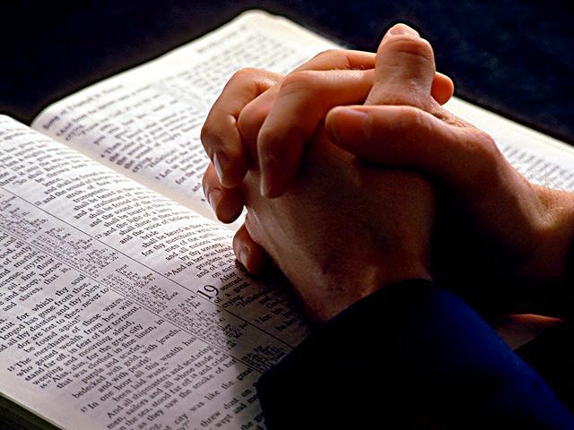 Подготовка к Великому посту