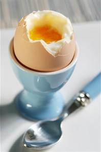 Как приготовить яйца всмятку