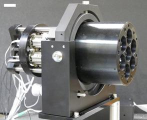 Разработан портативный боевой лазер