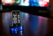 RedEye – пульт дистанционного управления из iPhone