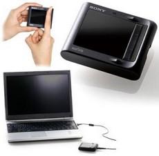 биометрический сенсор от Sony