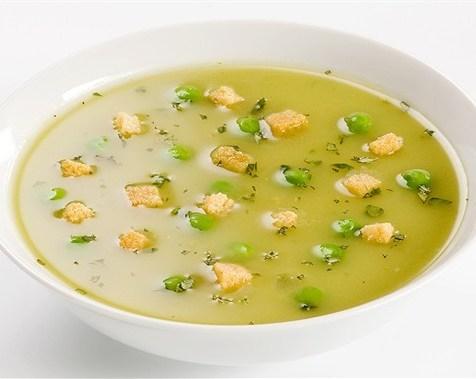 Великий пост: Рецепты супов