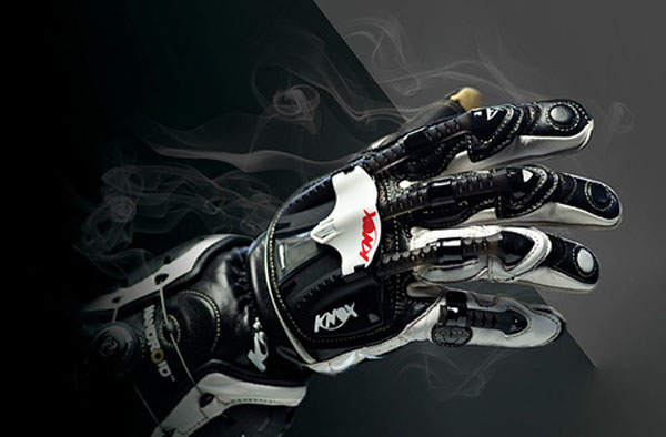 Перчатки Handroid