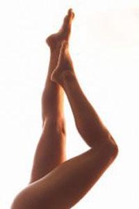 Как накачать икры ног