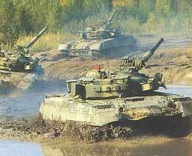 Договор об обычных вооружениях в Европе