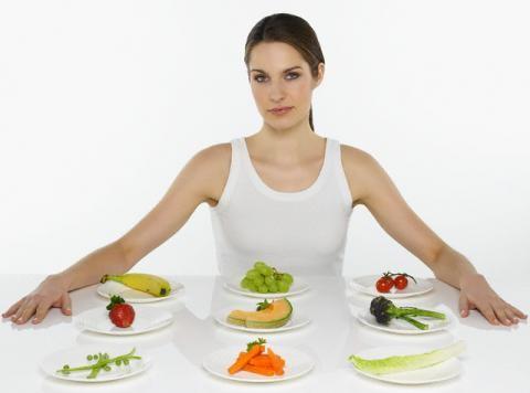 Почему диеты «не работают»
