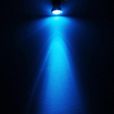 Синий свет поможет справиться со стрессом