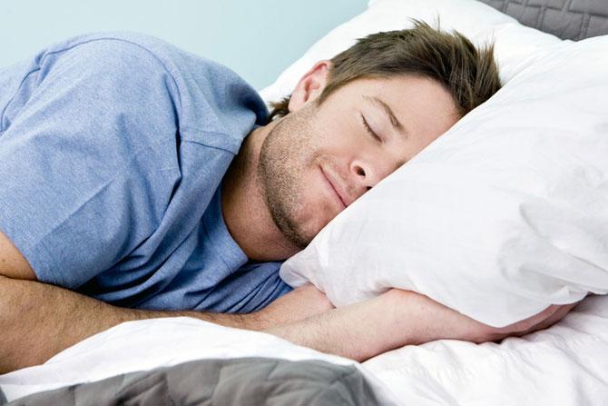 25 способов просыпаться рано