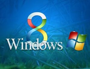 Windows 8 выйдет этой осенью