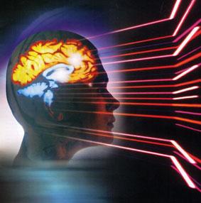 Предсказание будущего: Работа головного мозга