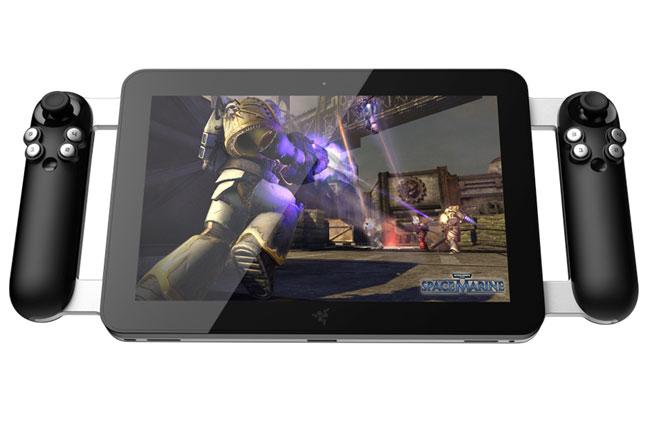 Игровой планшетник Razer Project Fiona