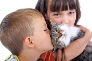 Аллергия: Как защитить ребенка от аллергии