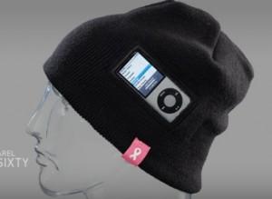 Музыкальная шапка