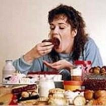 Быстрый прием пищи может стать причиной диабета 2 типа
