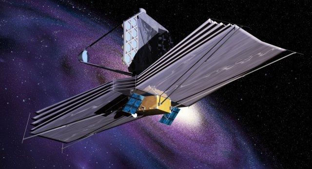 Запуск нового телескопа Джеймс Уэбб под угрозой