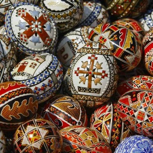 Пасха: История праздника
