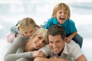 Количество детей влияет на здоровье родителей
