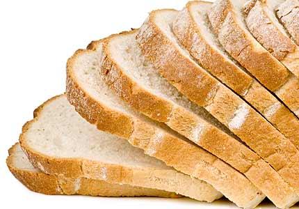 Белый хлеб реабилитирован диетологами