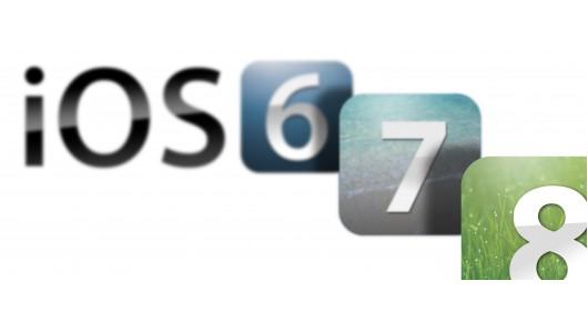 Какой будет iOS7?