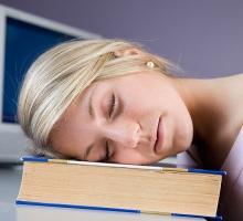 Усталость у женщин - следствие недостатка железа