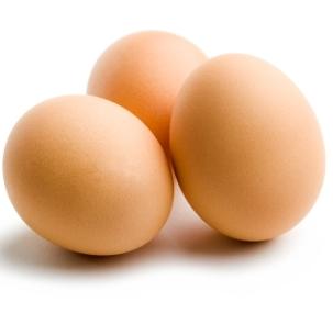 Яйца повышают уровень полезного холестерина