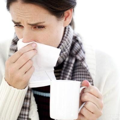 5 типичных ошибок при лечении простуды
