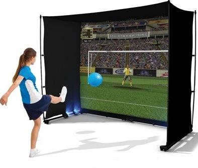 Visual Sports Arena: Самая странная игровая приставка