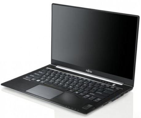 Новый ноутбук Fujitsu Lifebook U772