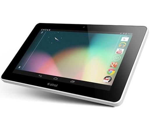 Новый бюджетный планшетник Ainol Novo 7 Crystal