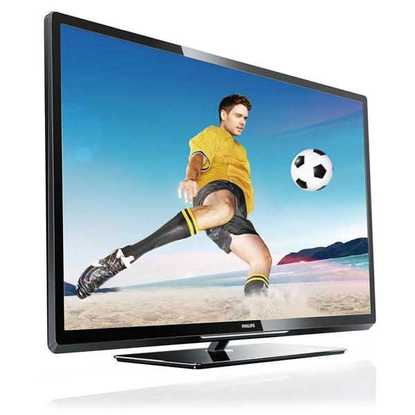 Новые телевизоры Philips Smart TV Plus