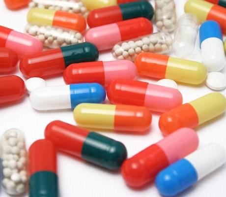 Антибиотики нужно пить лишь в случае серьёзных заболеваний