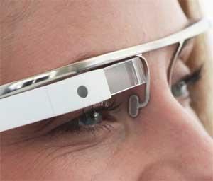 Технология будущего: Очки компьютер