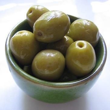 Оливковое масло полезно для костной ткани