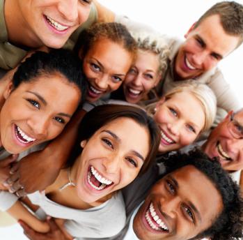 Смех ослабляет боль