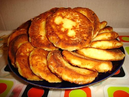 Сырники: Рецепты сырников