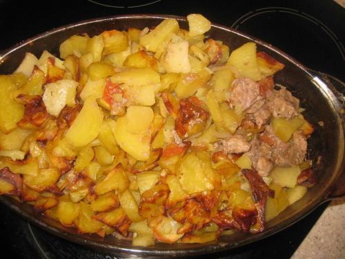 Жаркое: Рецепты жаркого