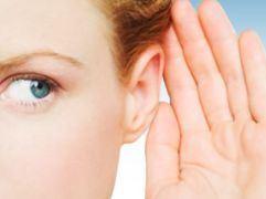 Ученые нашли ген глухоты