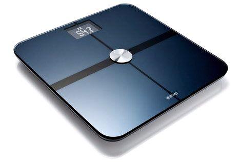 Похудеть помогут весы