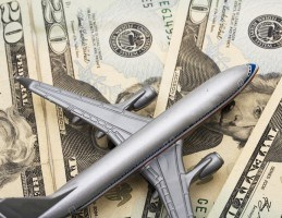 В 2012 году авиабилеты подорожают на 6%