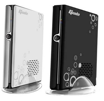 Компания Jehe Technologies анонсировала выпуск мини-компьютера Giada А51