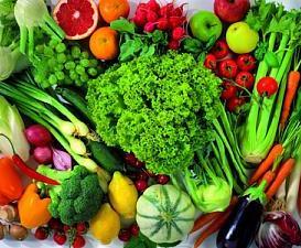 Найдена замена овощей и фруктов