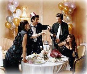 Новый год 2013: Как и в чем встречать год змеи