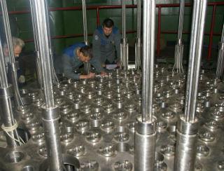 Реактор ВВЭР-1200