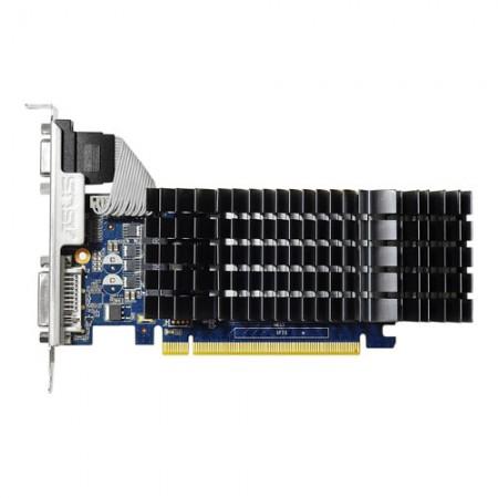 Модификация видеокарты GeForce GT 520 от Asus
