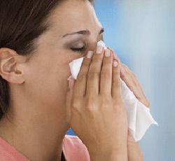 Что делать, если из носа идет кровь