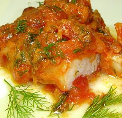 Постная рыба рецепты