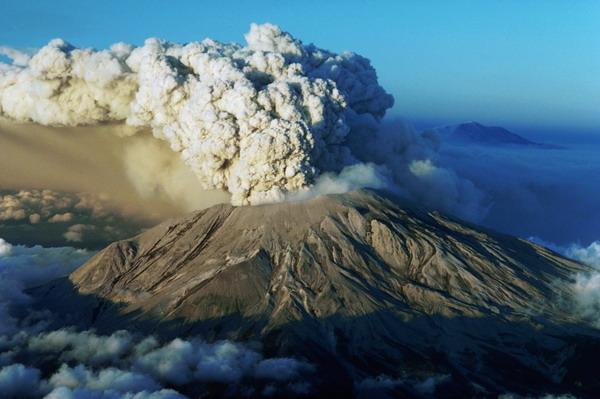 фото вулканов