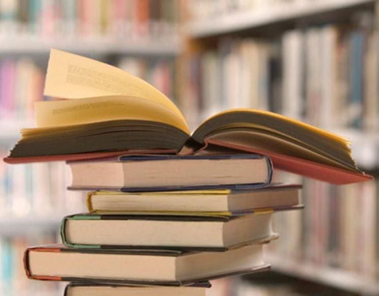 Чтение книг сказывается на физическом и психическом здоровье