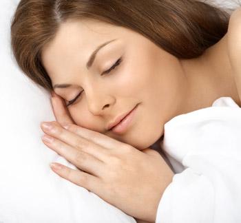 Сон усиливает позитивные воспоминания